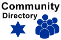 Harvey Community Directory