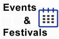 Harvey Events and Festivals Directory
